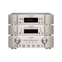 Stereo komplektas Marantz SA8005 + PM8005 +  NA8005
