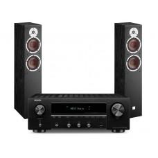 Stereo komplektas Denon DRA-800 su Dali Spektor 6 #Nemokamas pristatymas