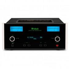 McIntosh C2700 lempinis stereo pradinis stiprintuvas