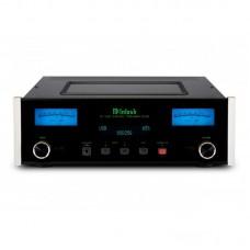 McIntosh D1100 pradinis stereo stiprintuvas su DAC, balansinės XLR išvestis.