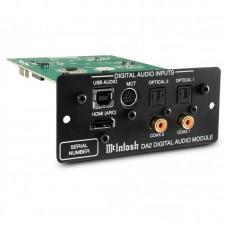 McIntosh DA2 Digital Audio Modulis
