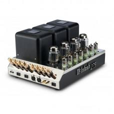 McIntosh MC275 Version VI  lempinis galios stiprintuvas