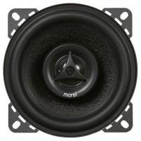 Automobiliniai garsiakalbiai, 40W, 10 cm,  2 – juostų, Morel Maximo 4