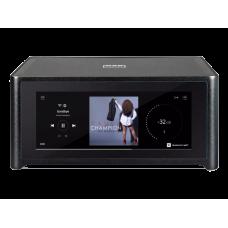 """NAD M10 Master serijos BluOS garso sistemos """"All-in-One"""" stiprintuvas, galingumas 2 x 100w, HDMI, WiFi"""