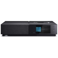 Naim Uniti Nova -  High End  stiprintuvas  All-in-One tinklo grotuvas , USB , Wi-Fi , Spotifi , HDMI  pajungimas prie TV .