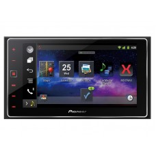 "Pioneer SPH DA120  grotuvas su 6,2"" ekranu, Bluetooth ,USB, Apple CarPlay  , galingumas 4 x 50 W"