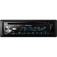 Auto magnetola PIONEER DEH-X5900BT  iPod / iPhone, usb,Bluetooth, Advanced Remote Control App (ARC)