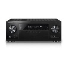 Pioneer VSX-831 Namų kino resiveris  5.1 5x130 Watt ,6  HDMI , HDCP 2.2, MCACC , Bluetooth ir  USB.