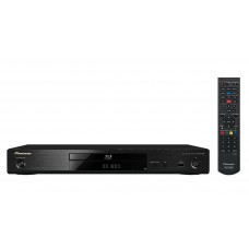 Pioneer BDP-180 tinklinis ,  3D Blu-ray grotuvas,usb ,HiRes Audio ir  DSD, SACD , DNLA ir  YouTube grotuvas.