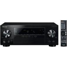Pioneer VSX-531 Namų kino resiveris  5.1 5x130 Watt, 4 HDMI , HDCP 2.2, MCACC , Bluetooth ir  USB.