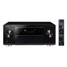 Namų kino resyveris 7.2 kanalai 200W (max) Pioneer SC-1224-K