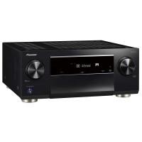 Pioneer VSX-LX504 namų kino stiprintuvas 9.2 kanalai, galingumas 9 x 215W, IMAX enhanced, Dolby Atmos