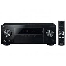 Pioneer VSX-330-K namų kino resyveris 5.1 kanalai 105W