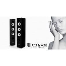 Pylon Audio Pearl 27  grindinės garso kolonėlės , galingumas  150 W , kaina už 2 vnt