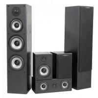 Quadral QUINTAS 6500 II namų kino garso sistema 5.0