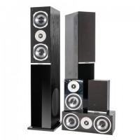 Quadral ARGENTUM 6000 namų kino garso sistema 5.0