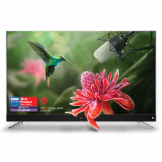 "Televizorius TCL U55C7006  55"" 4K UHD Android TV, HDR10"