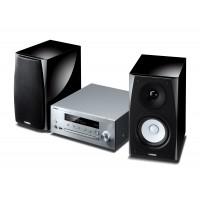 Yamaha  MCR-N570D Hi-Fi audio sistema viskas viename , CD grotuvas , USB , Bluetooth, WI-FI , Spotify