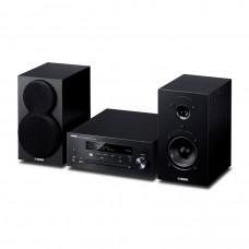Yamaha  MCR-N470D Hi-Fi audio sistema viskas viename , CD grotuvas , USB , Bluetooth, WI-FI , Spotify