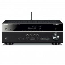 Namų kino resyveris Yamaha RX-V481 5.1 kanalai 160W  USB,  Bluetooth , Spotyfi , wi-fi