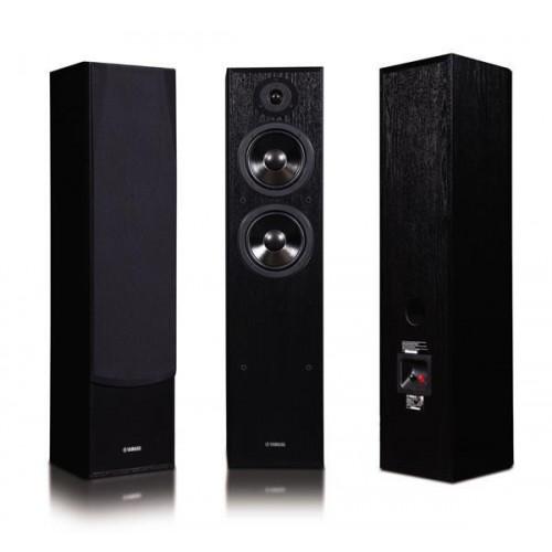 stereo komplektas yamaha rx-v481 su kolonėlėm ns-f51 su puikia