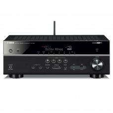 Namų kino resyveris Yamaha RX-V683 7.2  150W , MusicCast , interneto radija ,Spotyfi ,WiFi ,Bluetooth® ,DTS X , Dolbi Atmos