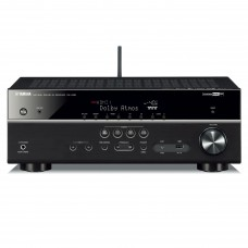 Namų kino resyveris Yamaha RX-V581 7.2  150W interneto radija ,Spotyfi ,WiFi ,Bluetooth®