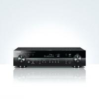 Įpač plonas ir kompaktiškas namų kino resyveris Yamaha RX-S601D 5.1 kanalai 160W  USB,  Bluetooth , 3D palaikimnas , DHCP 2,2