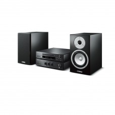 Yamaha MCR-N670 HI-FI muzikinis centras viskas viename , CD, Interneto radijas , USB , Bluetooth