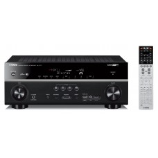 Namų kino resyveris 7.2 kanalai 160W Yamaha RX-V777