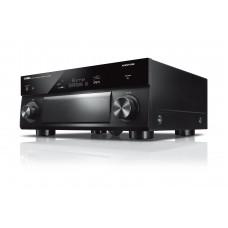 Namų kino resyveris Yamaha  MusicCast RX-A1080 AVANTAGE  7.2  galingumas 7x170W  interneto radija, Spotyfi, WiFi, Bluetooth®, Airplay, 2 garso zonos, technologija  4 K  ULTRA HD televizoriams vaizdo pagerinimui.