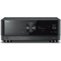 Yamaha RX-V6A  namų kino 7.2 stiprintuvas 8k, 4K/120hz, Wi-Fi, Bluetooth®, AirPlay 2, Spotify Connect and MusicCast multi-room audio