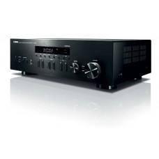 Yamaha R-N402D  stiprintuvas su įmontuotu media tinklo  grotuvu 2 x 180W