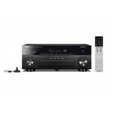 Yamaha MusicCast RX-A870  7.2  7x195W interneto radija ,Spotyfi ,WiFi ,Bluetooth® , Airplay , 2 garso zona , technologija  4 K  ULTRA HD