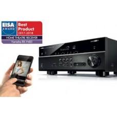 Namų kino resyveris Yamaha RX-V483 5.1 kanalai 160W  USB,  Bluetooth , Spotyfi , wi-fi  , Pirkite  Lizingas BE Pabrangimo , pristatysim į namus dykai .
