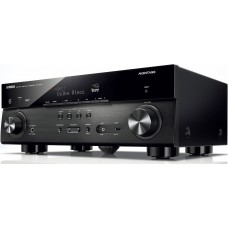 Namų kino resyveris Yamaha  MusicCast RX-A680 AVANTAGE  7.2  7x145  interneto radija, Spotyfi, WiFi, Bluetooth®, Airplay,  technologija  4 K  ULTRA HD televizoriams vaizdo pagerinimui.