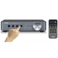 Yamaha WXA-50 stereo stiprintuvas tinklo grotuvas MusicCast , USB , Bluetooth , Interneto radijas