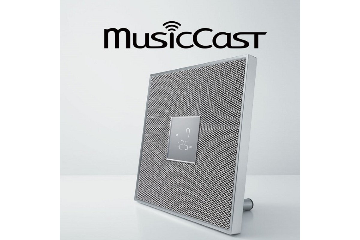 yamaha isx 80 musiccast stilingas muzikinis centras. Black Bedroom Furniture Sets. Home Design Ideas