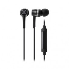 Ausinės Audio Technica ATH-CKR30IS dedamos į ausį.