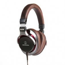 Audio Technica ATH-MSR7GM Hi-Res Audio  ausinės.