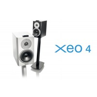 Aktyvios, bevielės, garso kolonėlės, Dynaudio Xeo 4, kaina už 2 vnt.