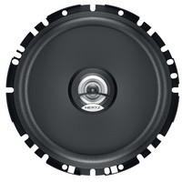 Automobiliniai garsiakalbiai, 50W, 17 cm,  2 – juostų, Hertz Dieci DCX 170