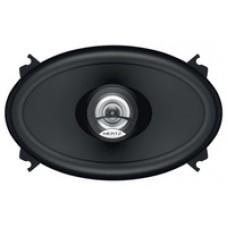 Automobiliniai garsiakalbiai, 40W, 10x15 cm,  2 – juostų, Hertz Dieci DCX 460