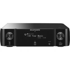 Marantz MCR-511 stiprintuvas media tinklinis grotuvas , Wifi, Bluetooth, USB, Airplay, Spotify Connect ir daug kitų funkcijų.