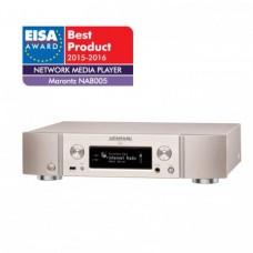 Marantz NA8005 media tinklo grotuvas , interneto radijas, USB, Spotify , Wi-Fi, Bluetooth , aukštos kokybės  USB DAC