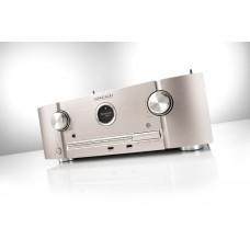 Marantz SR5011 resiveris 7,2 namų kino stiprintuvas USB , Bluetooth , Wi-Fi , DTS-X. galingumas 180w  kanalui .Dolbi Atmos
