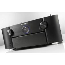 Marantz SR7011 resiveris  tinklinis namų kino sitprintuvas su Bluetooth ir WiFi, USB ,  DTS-X. galingumas 9x 200W .