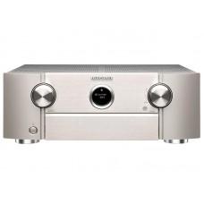 Marantz SR-6014 resiveris  tinklinis namų kino stiprintuvas su Bluetooth ir WiFi,Multiroom Heos, USB ,  DTS-X. galingumas 11 x 185W .