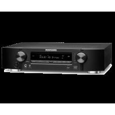 Marantz NR-1509 resiveris 5.1 namų kino stiprintuvas, Multiroom Heos, USB, Bluetooth, Wi-Fi, DTS-X.