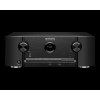 Marantz SR5013 resiveris  tinklinis namų kino stiprintuvas su Bluetooth ir WiFi, Multiroom Heos, USB,  DTS-X, galingumas 7 x 185W .